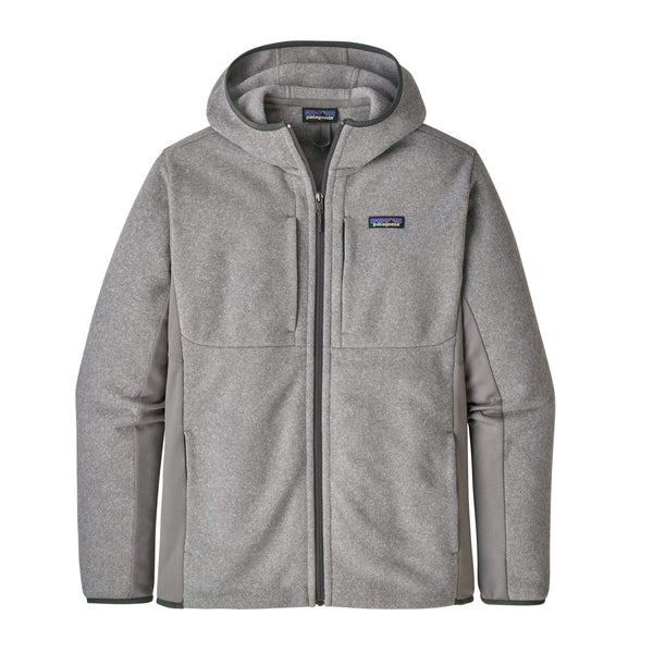 M's Lightweight Better Sweater Hoody - Patagonia Bend