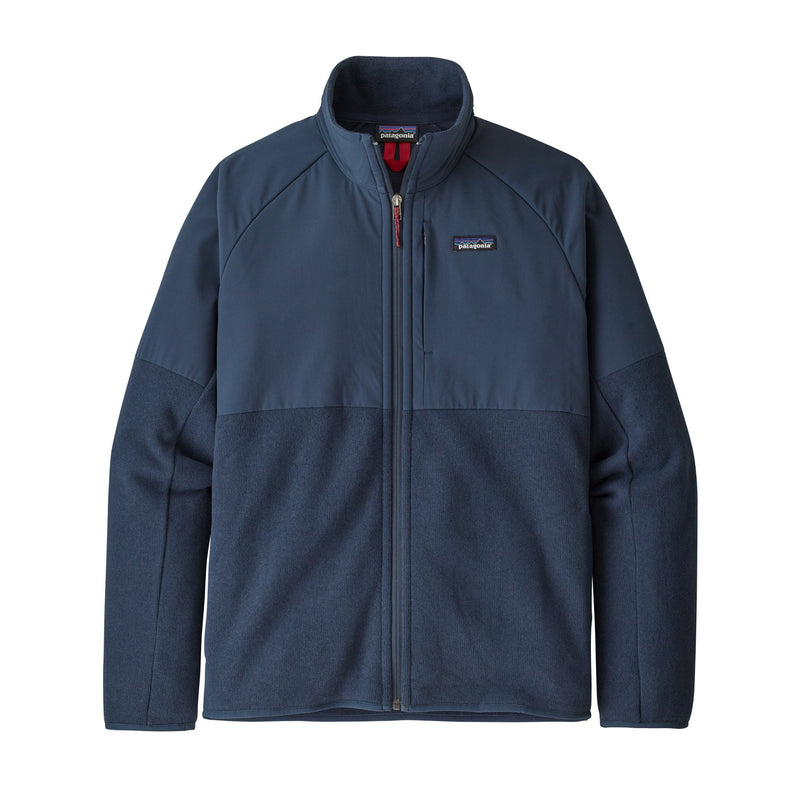 M's Lightweight Better Sweater Shelled Jacket - Patagonia Bend