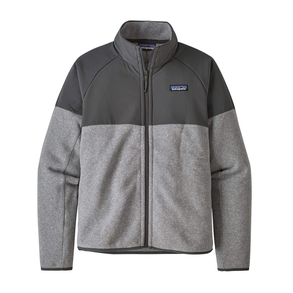 W's LW Better Sweater Shelled Jacket | Patagonia Bend