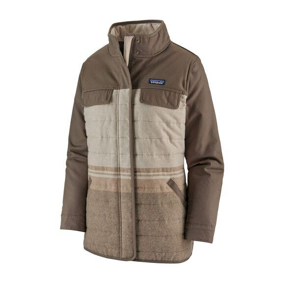 W's Out Yonder Coat - Patagonia Bend