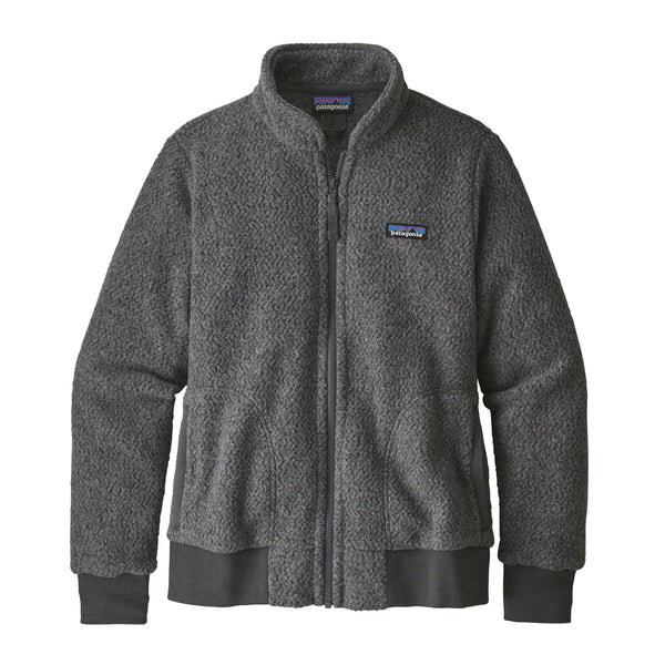 W's Woolyester Fleece Jacket | Patagonia Bend