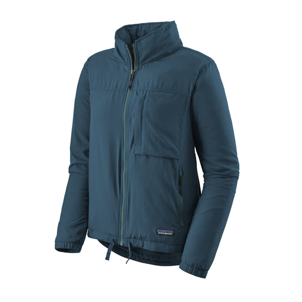W's Mountain View Jacket | Patagonia Bend