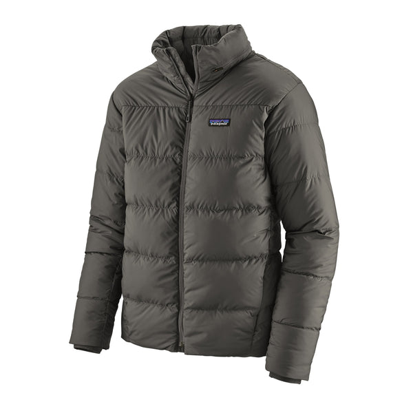 M's Silent Down Jacket - Patagonia Bend