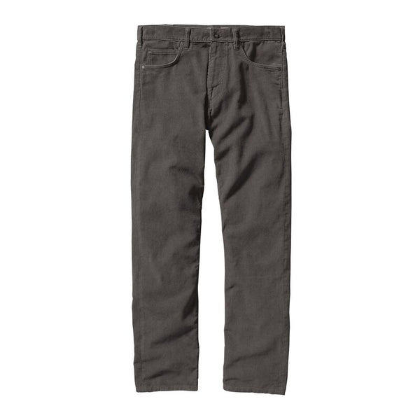 M's Straight Fit Cords - Reg | Patagonia Bend