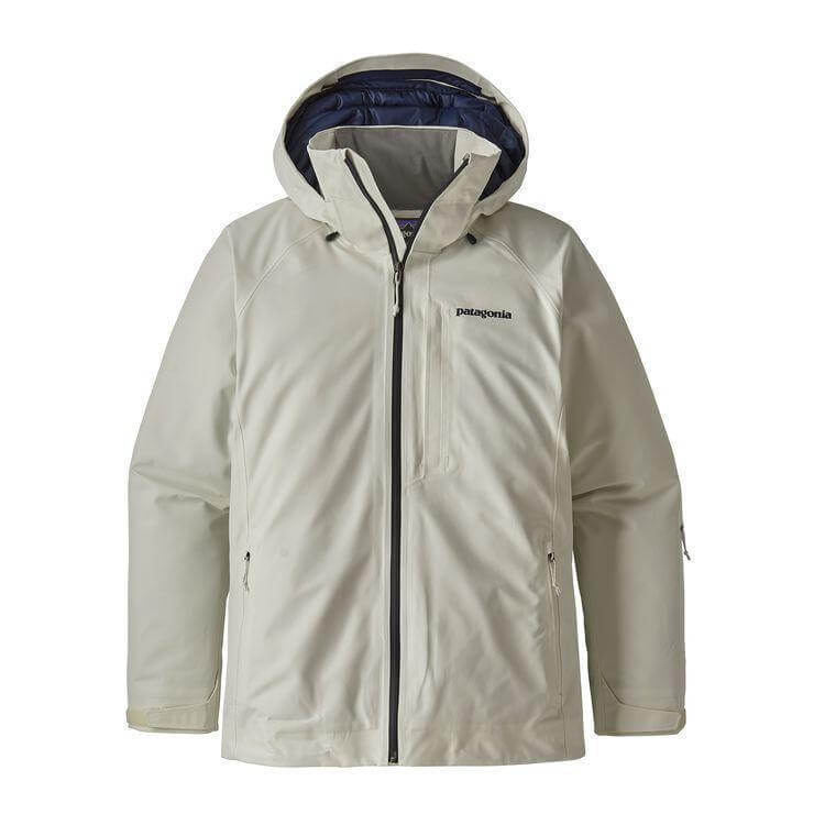 W's Insulated Powder Bowl Jacket | Patagonia Bend