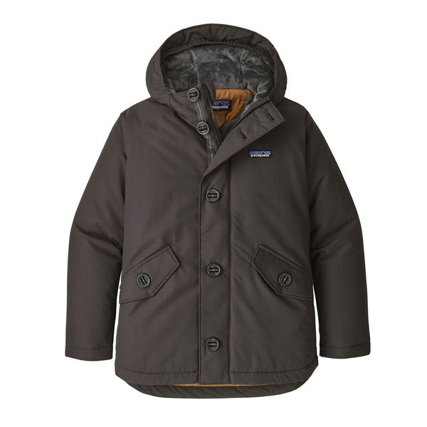 Boys' Insulated Isthmus Jacket | Patagonia Bend