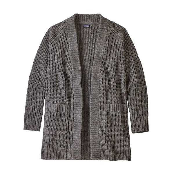 W's Off Country Cardigan | Patagonia Bend
