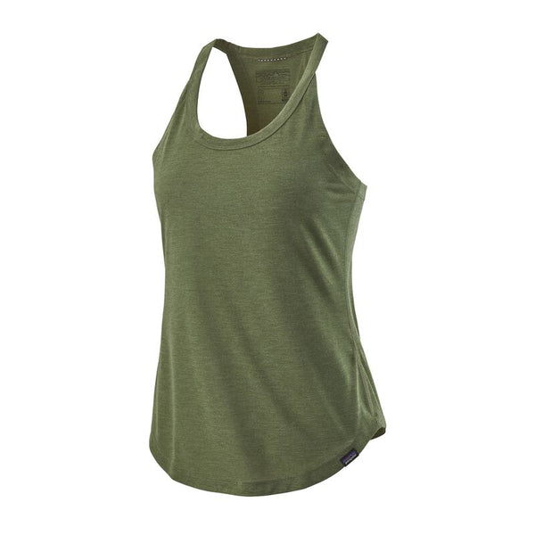 Women's Capilene® Cool Trail Tank - Patagonia Bend
