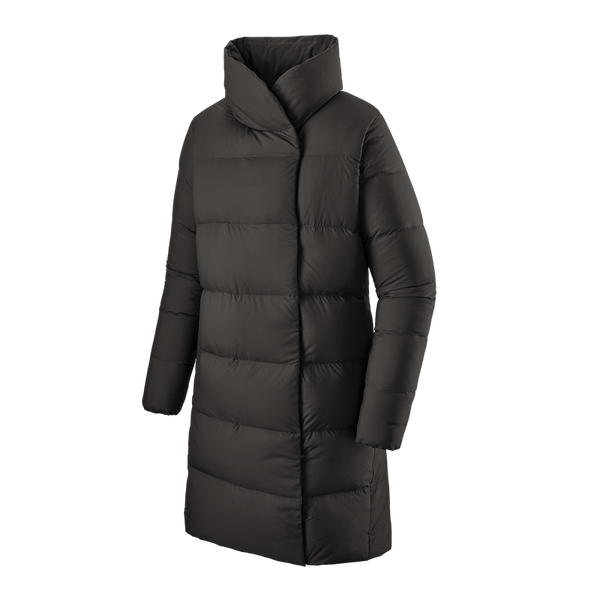 W's Arctic Willow Parka - Patagonia Bend