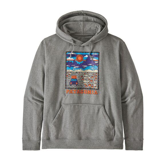 M's Summit Road Uprisal Hoody - Patagonia Bend