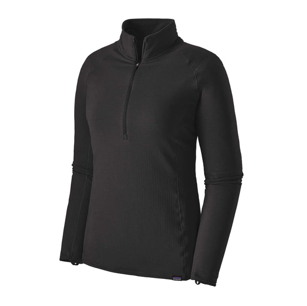 W's Capilene® Thermal Weight Zip Neck - Patagonia Bend