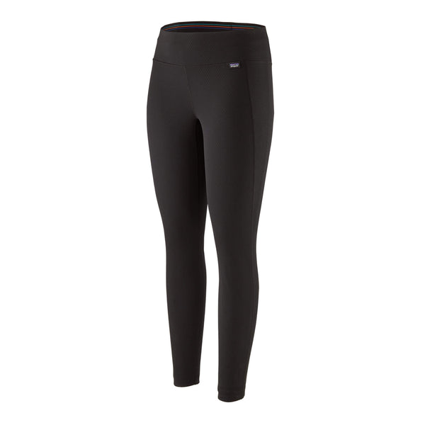 W's Capilene® Midweight Bottoms - Patagonia Bend