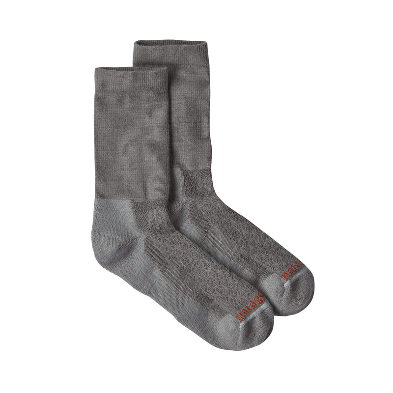 Lightweight Merino Performance Crew Socks - Patagonia Bend