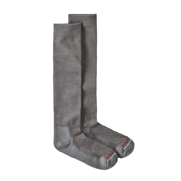 Lightweight Merino Performance Knee Socks - Patagonia Bend