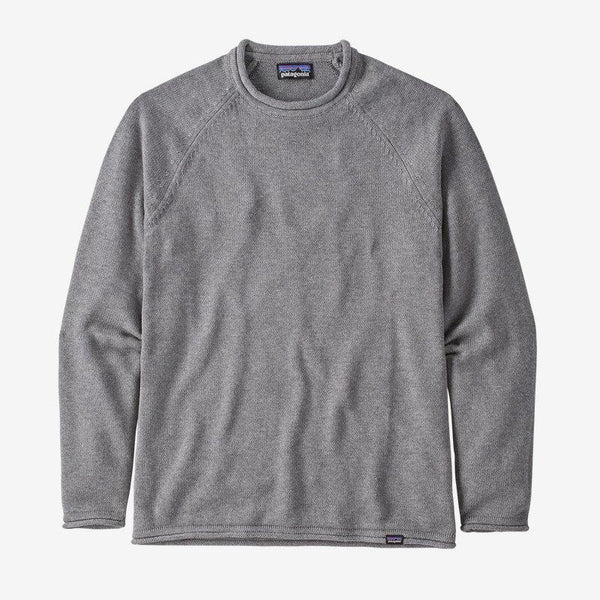 M's Ponderosa Pine Roll Neck Sweater - Patagonia Bend