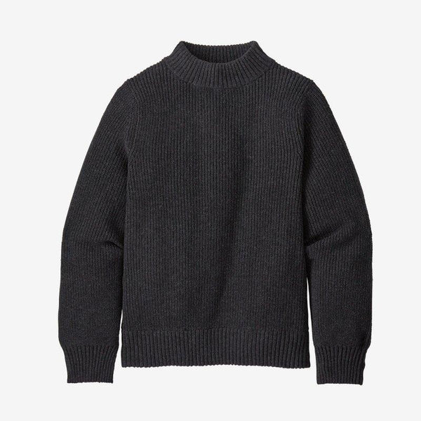 W's Off Country Mock Neck | Patagonia Bend