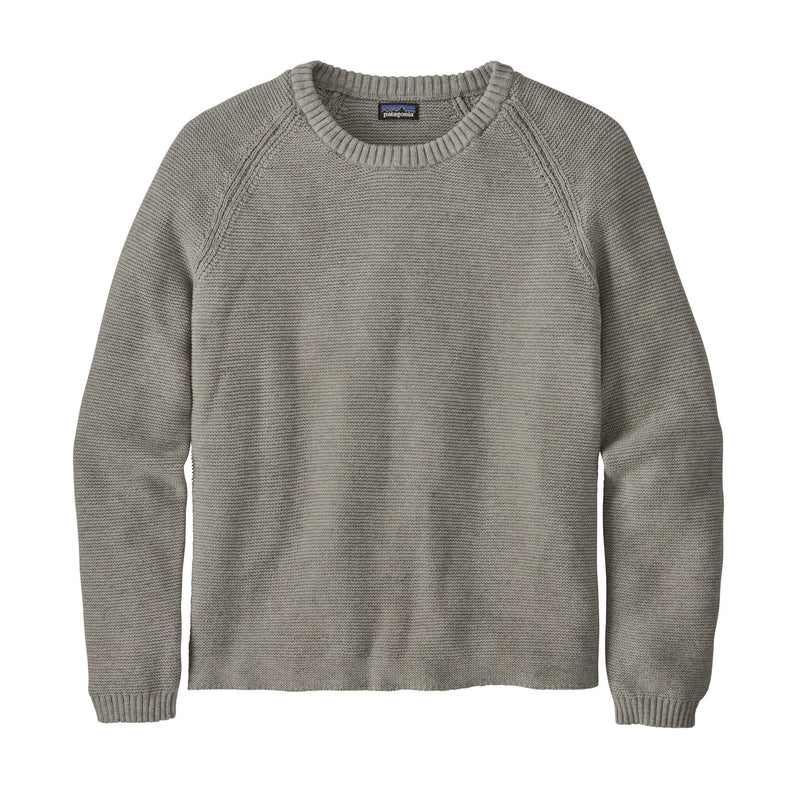W's Long Sleeve Organic Cotton Spring Sweater - Patagonia Bend