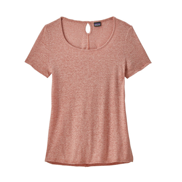 W's Mount Airy Scoop Tee