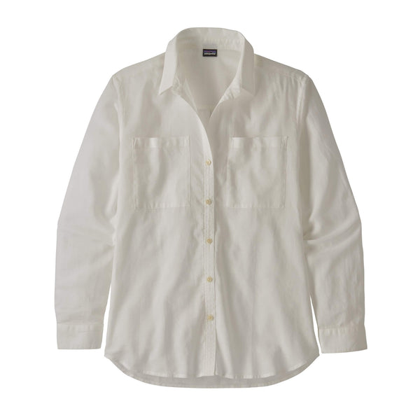 W's Lightweight A/C Buttondown - Patagonia Bend