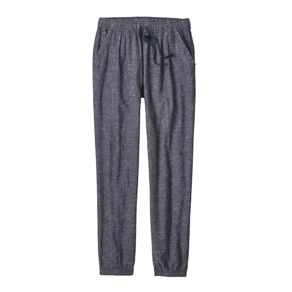 W's Island Hemp Beach Pants