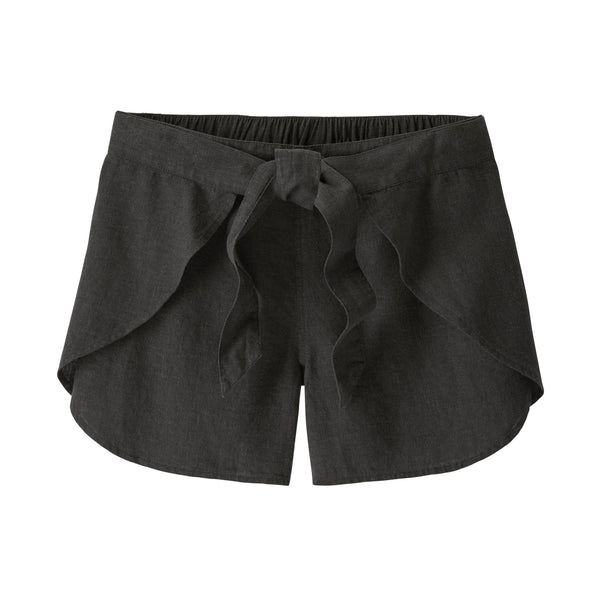 W's Garden Island Shorts - Patagonia Bend