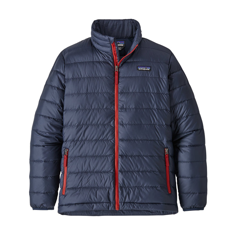 Boys' Down Sweater - Patagonia Bend