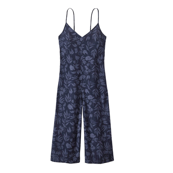 W's June Lake Jumpsuit - Patagonia Bend