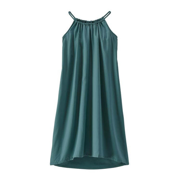 W's June Lake Swing Dress - Patagonia Bend