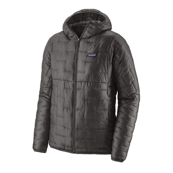 M's Micro Puff Hoody | Patagonia Bend