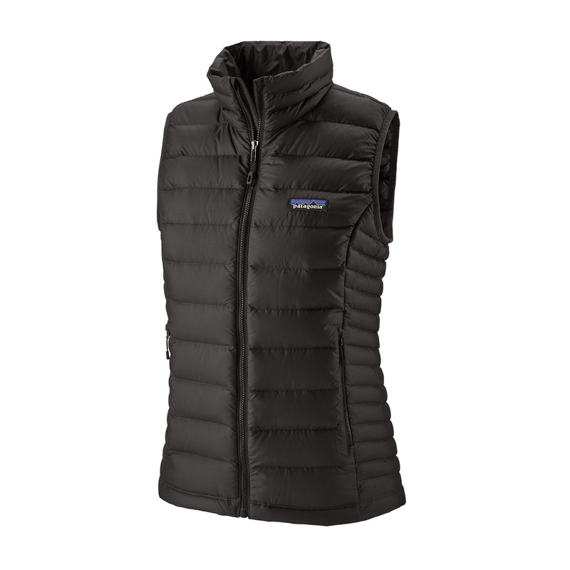 W's Down Sweater Vest - Patagonia Bend