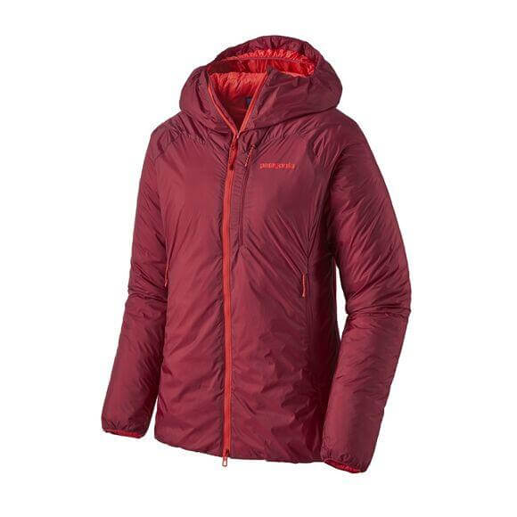 W's DAS Light Hoody - Patagonia Bend