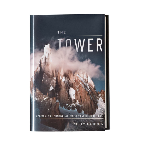 The Tower | Patagonia Bend