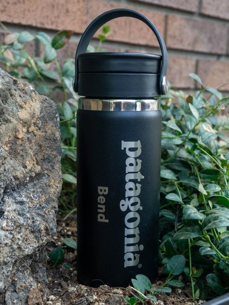 16 oz Wide Mouth Hydroflask