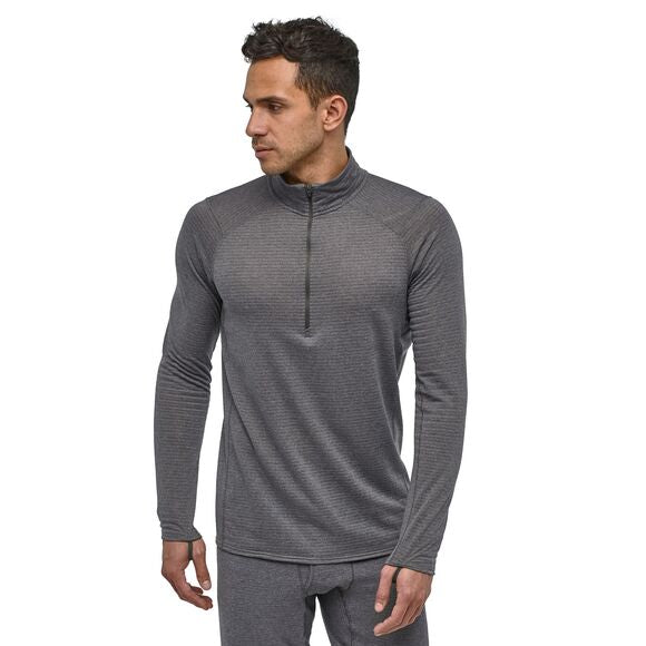M's Capilene® Thermal Weight Zip Neck | Patagonia Bend