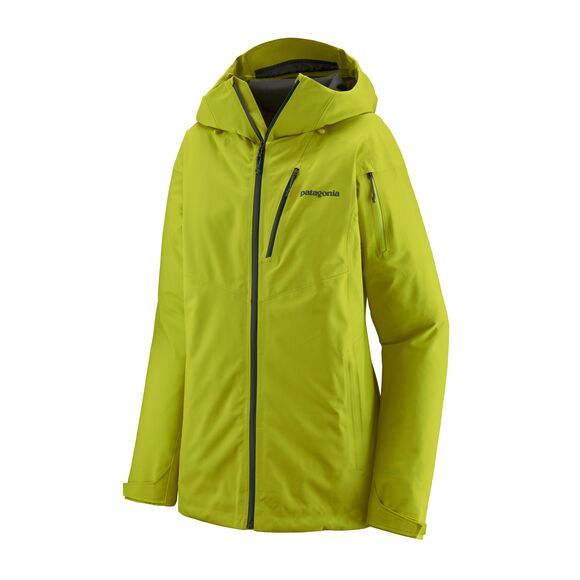 W's SnowDrifter Jacket - Patagonia Bend
