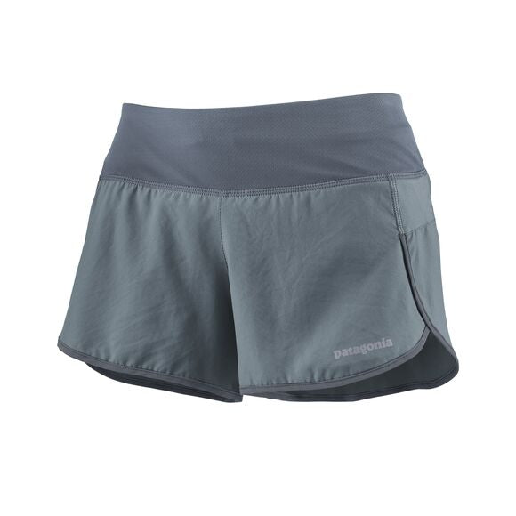 W's Strider Shorts - 3 1/2 in. | Patagonia Bend