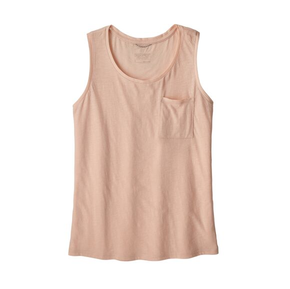 W's Mainstay Tank - Patagonia Bend