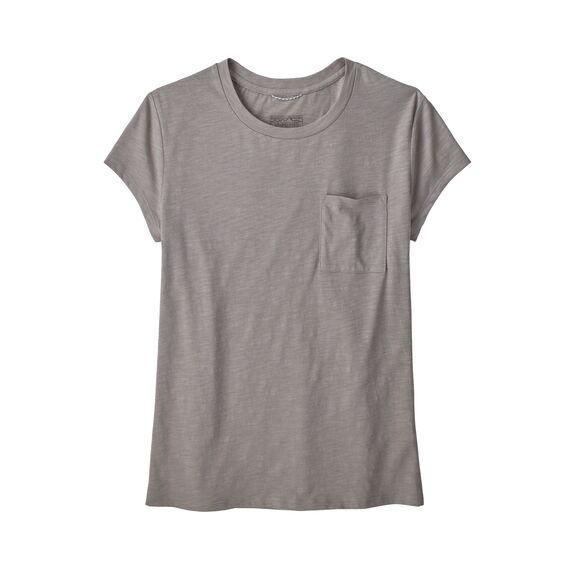 W's Mainstay Tee | Patagonia Bend