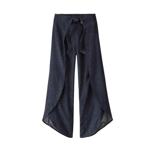 W's Garden Island Pants | Patagonia Bend