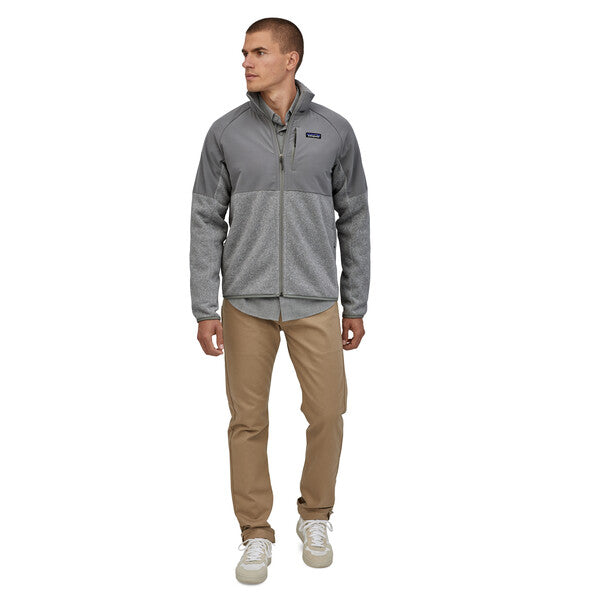 M's Lightweight Better Sweater Shelled Jacket