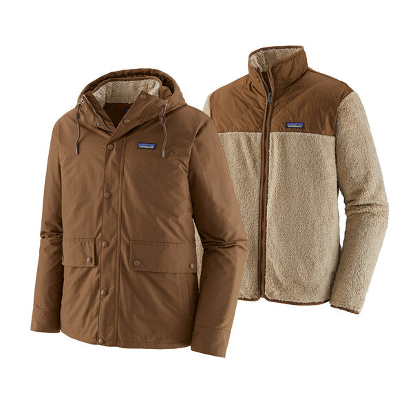 M's Isthmus 3-in-1 Jacket