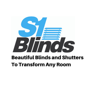 S1 Blinds Edinburgh Logo