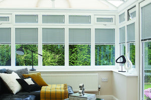Conservatory blinds Edinburgh