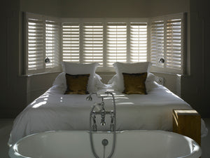 window shutters Edinburgh