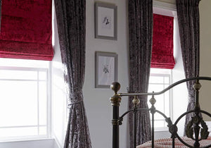 Roman blinds Edinburgh