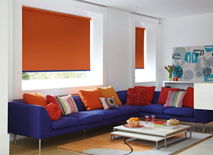 Motorized blinds Edinburgh