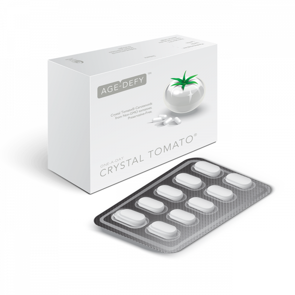 Crystal Tomato® Oral Supplement