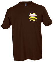 Load image into Gallery viewer, Always Fresh T-Shirt Brown