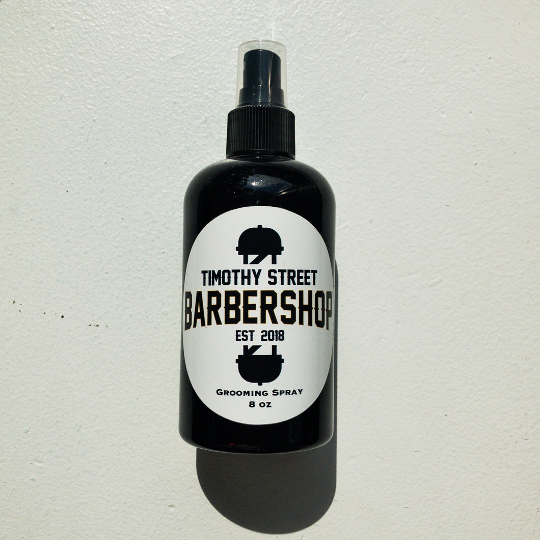 Grooming Spray by Ontario Barbershops