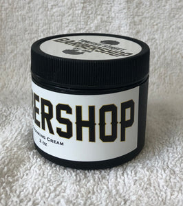 Grooming Cream by Ontario Barbershops